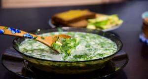 Рецепт окрошки з авокадо від DEPO.Кухня…