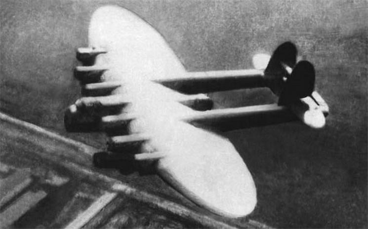 Перерваний політ: Як луганський історик…