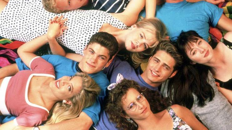 """""""Беверлі Хіллз 90210"""" повернувся: Як змі…"""