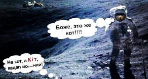 """Тут вам не """"мяу"""":  Як розмовляють україн…"""