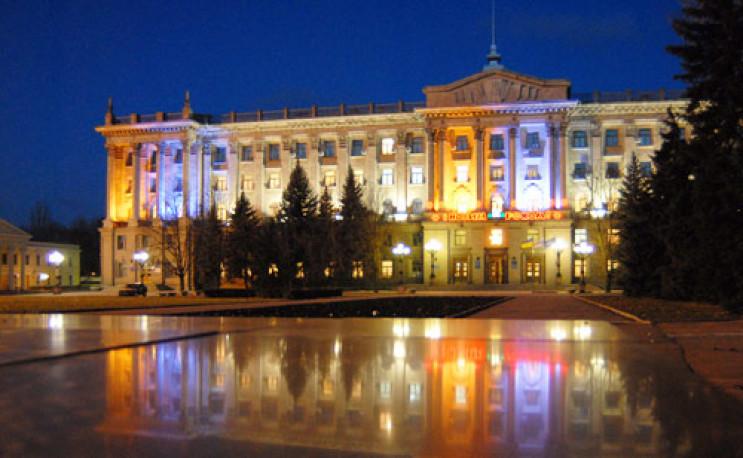 Миколаївські депутати із тригодинним зап…