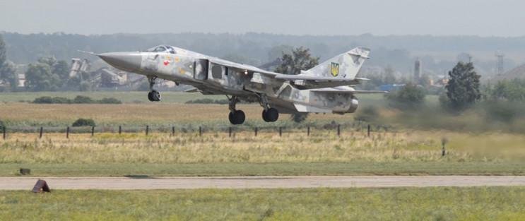 Авиаторы Староконстантинова провели кома…