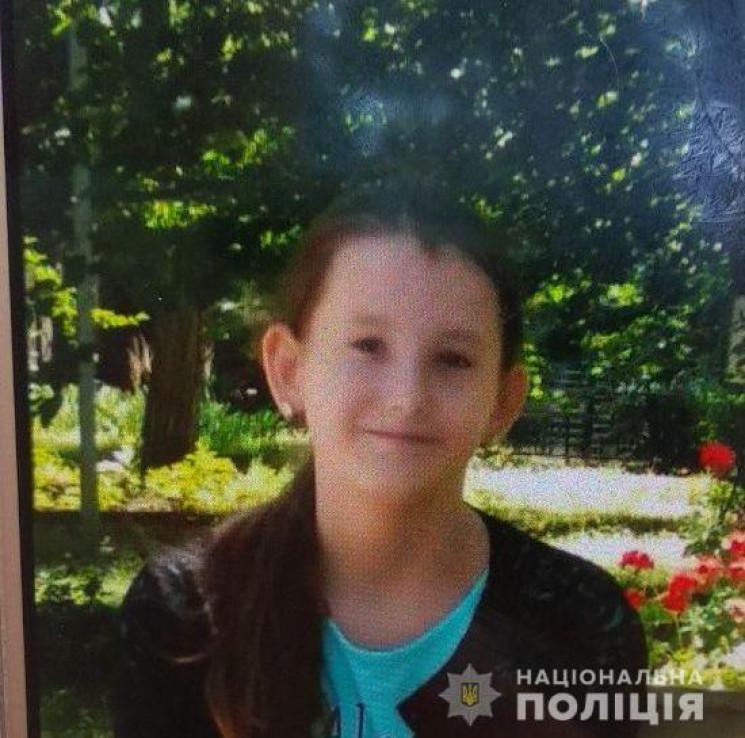 У Миколаєві 12-річну дівчину, що зникла…