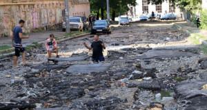 Чим жила Україна: Епічні одеські ями, см…