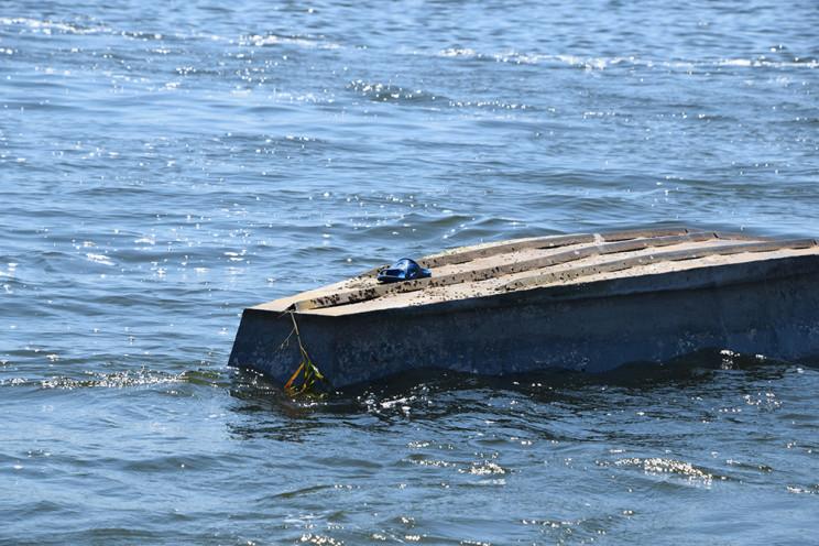 На Миколаївщині рибалка перекинувся на ч…