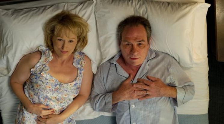 ТОП-3 фільми про секс