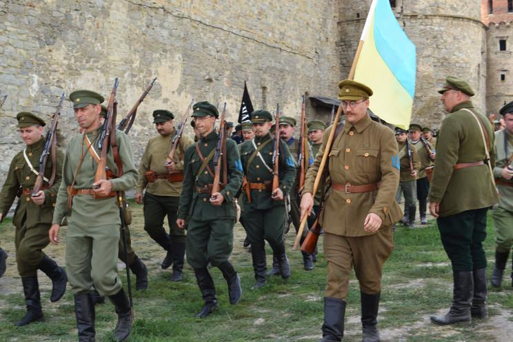 Найстаріший в Україні фестиваль на тему…