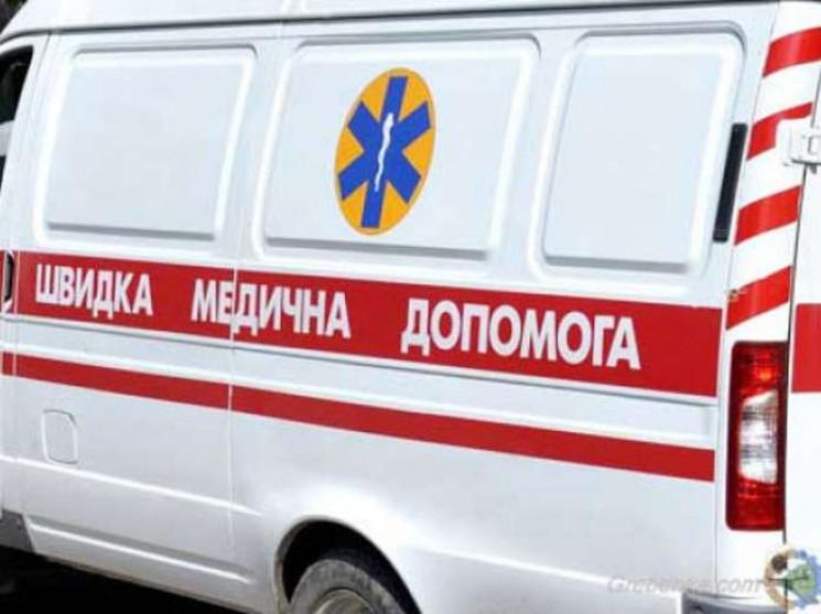 На Сумщині загинув водій мотоциклу…