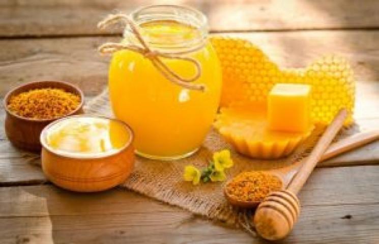 На Кропивниччині пройде фестиваль меду…