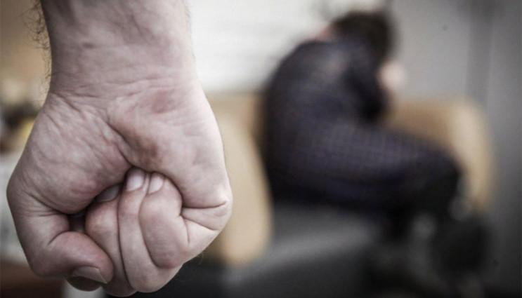 За насильство над батьком житель Тернопі…
