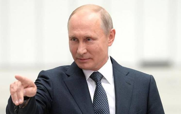 """Путін влаштує """"шабаш"""" в окупованому Крим…"""