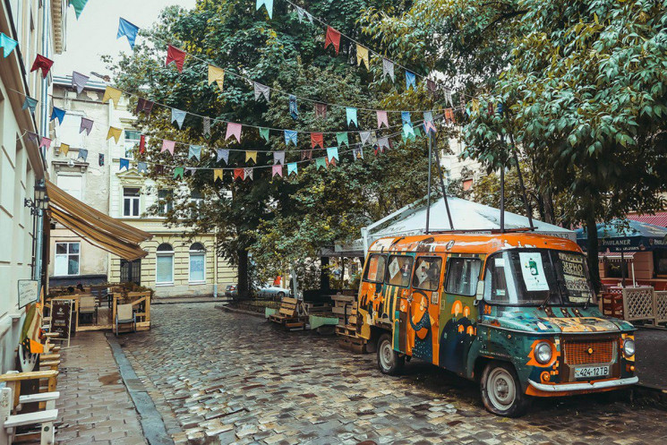 Як озеленюватимуть Львів у рік Свині…