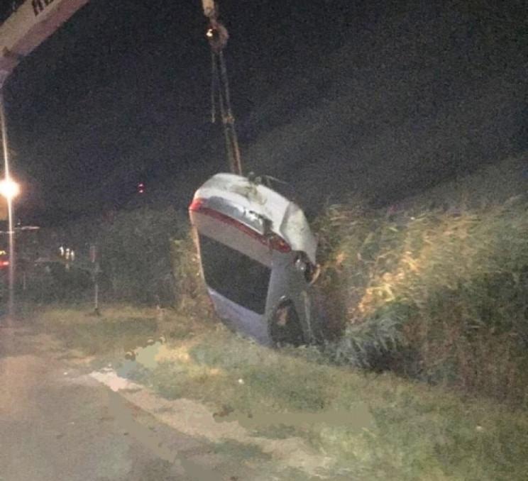 На Кубані п'яний водій призвів до загибе…