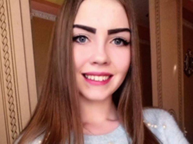 Убийство Дианы Хриненко: Как подозреваем…
