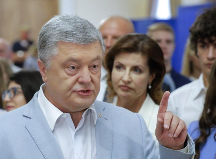 Все дела Порошенко: За что могут посадит…