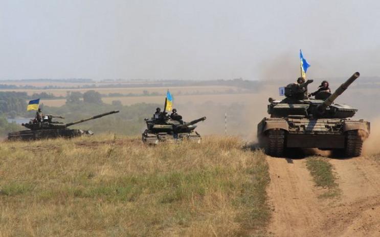 Боевики продолжают стрелять по ВСУ: К сч…