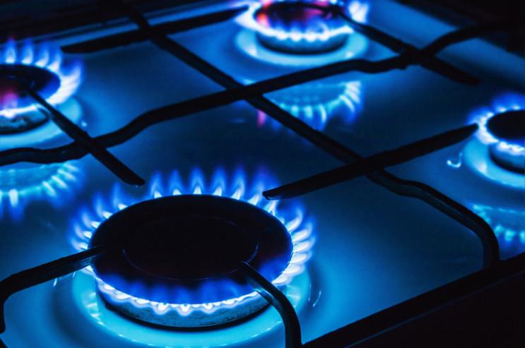 В августе цена за газ для закарпатцев сн…