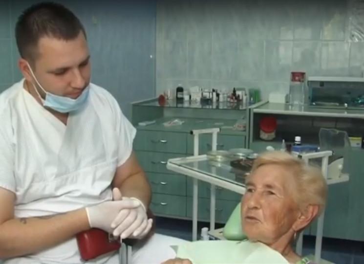 На Ужгородщині лікар-стоматолог влаштува…
