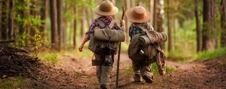 Выходные в Карпатах с детьми: Что надо з…