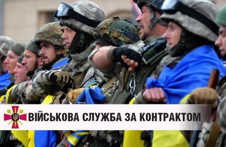 Ряди Збройних Сил поповнила майже тисяча…