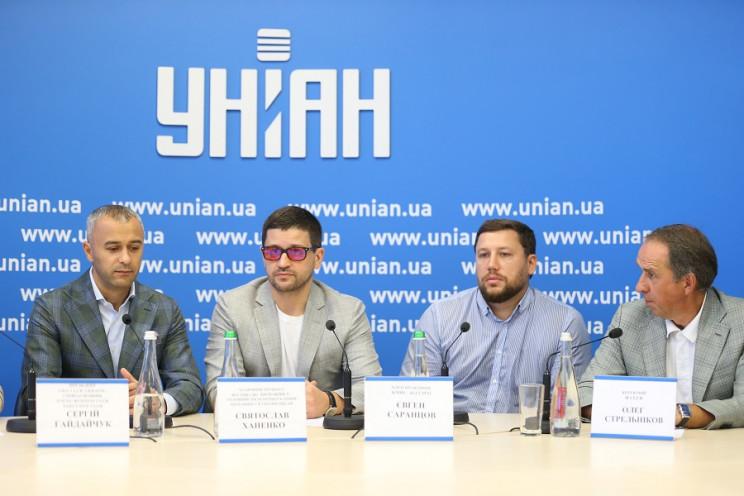 Перший фестиваль біохакінгу: Українцям р…