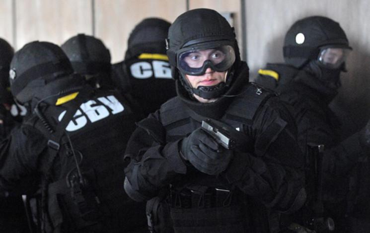 СБУ Кропивнитчины выявила завербованного…