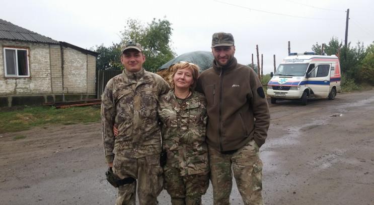 Суициды среди бойцов ООС: Почему Украина…