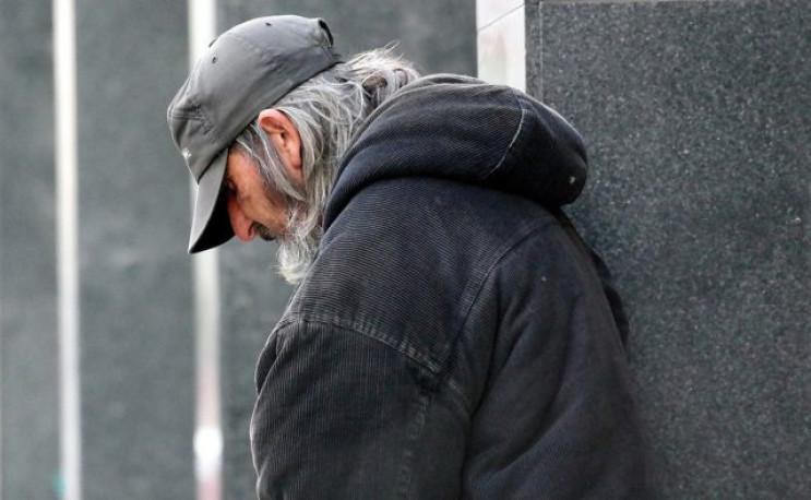 Запорожский подросток избил бездомного…