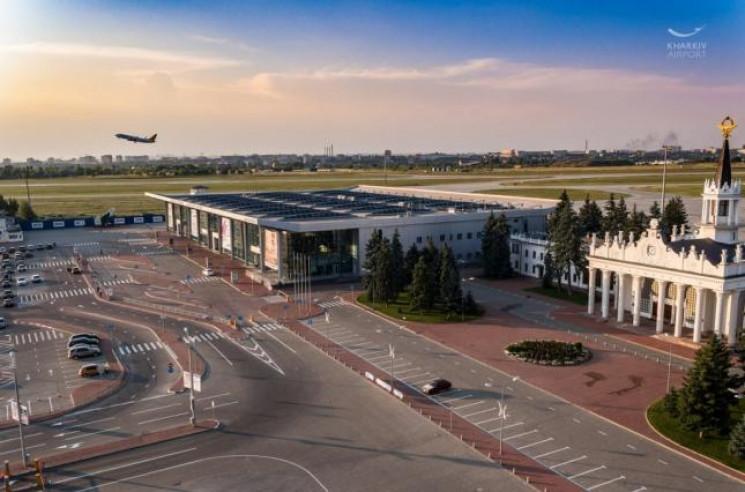 В Харькове задерживаются турецкие рейсы…