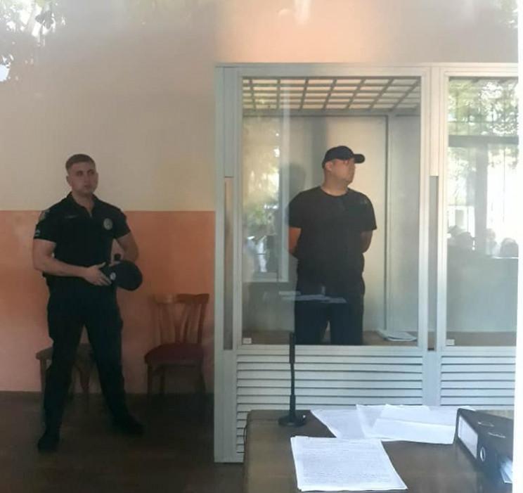 Копи піймали блогера з Житомирщини, що з…