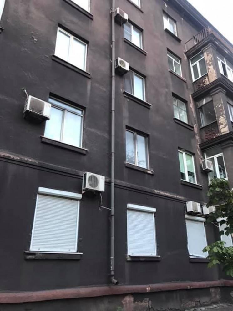 Курортні будинки: У Маріуполі показали ч…