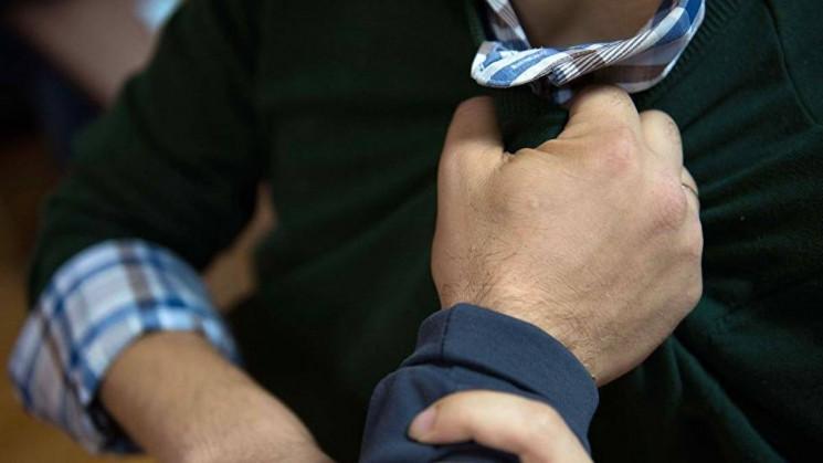 У Тернополі, конфліктуючи, в бійці чолов…