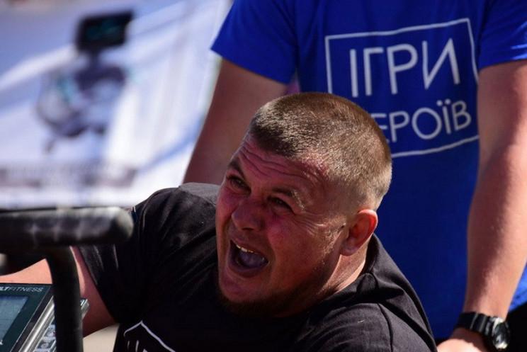 Боєць з Вінниччини, який на війні втрати…