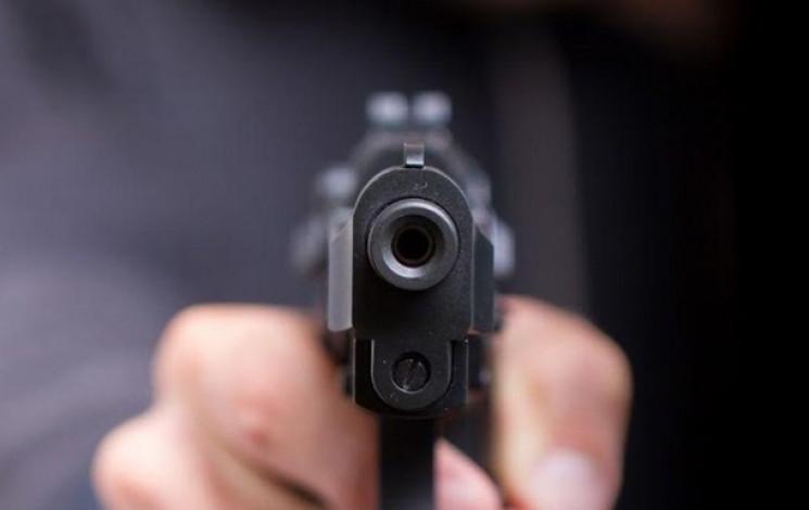 В столичном Голосеево произошла стрельба…
