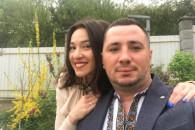 Відома українська співачка вагітна перві…