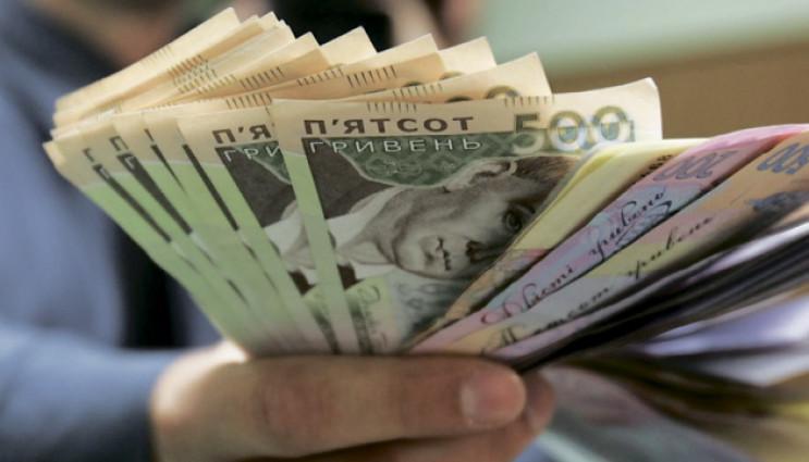 Земель на шість млн грн незаконно привла…