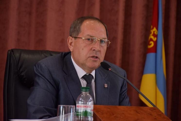Райкович пожаловался на депутатов горсов…