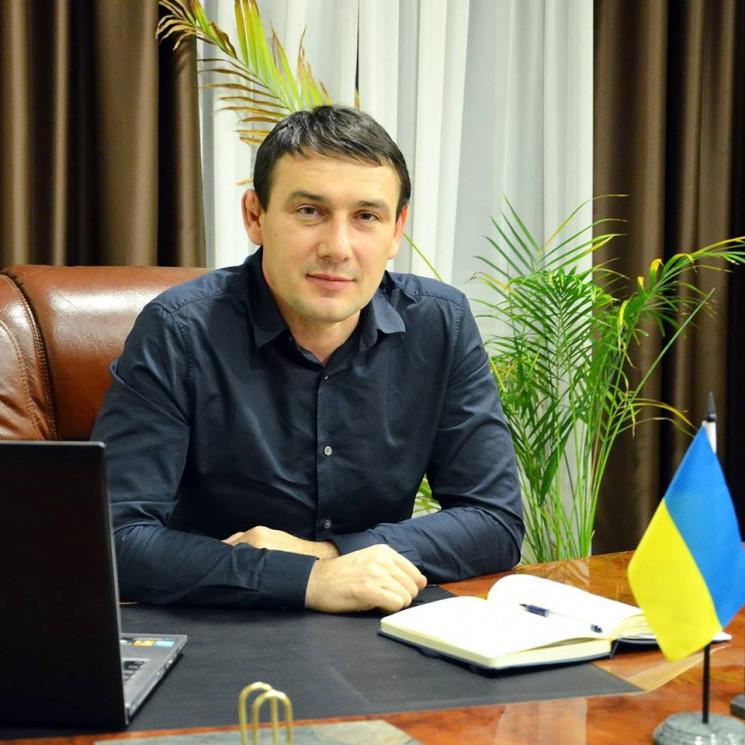 Ексочільник Одеської ОДА став головою Од…