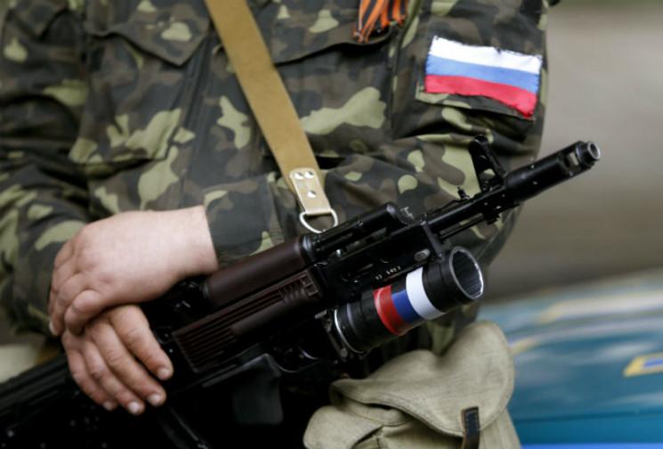 """В """"ЛНР"""" російські казаки вимагають від """"…"""
