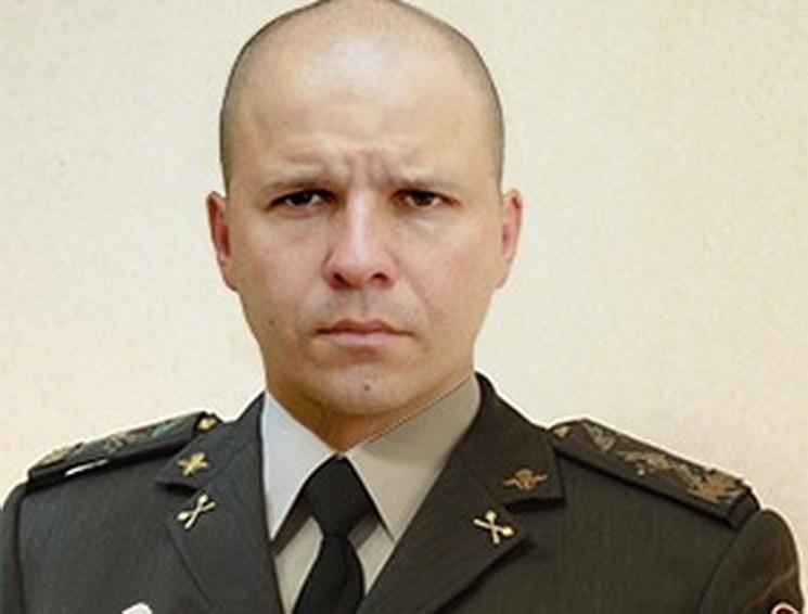 Полторак призначив командувачем ДШВ екс-…