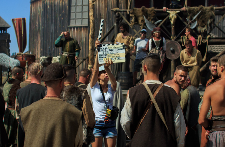 Камера, мотор: Як на Запорозькій Січі зн…