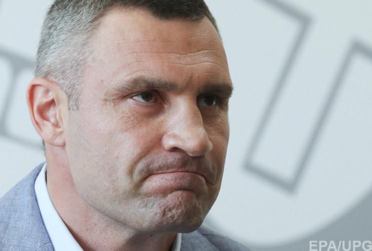 Битва за Київ: Чи вдасться Кличку органі…