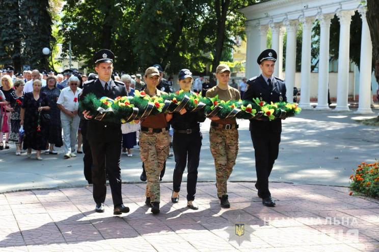 У Вінниці вшанували пам'ять 22 загиблих…