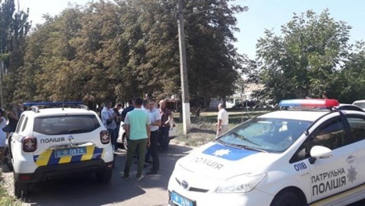 Убивство адвоката в Кропивницькому пов'я…