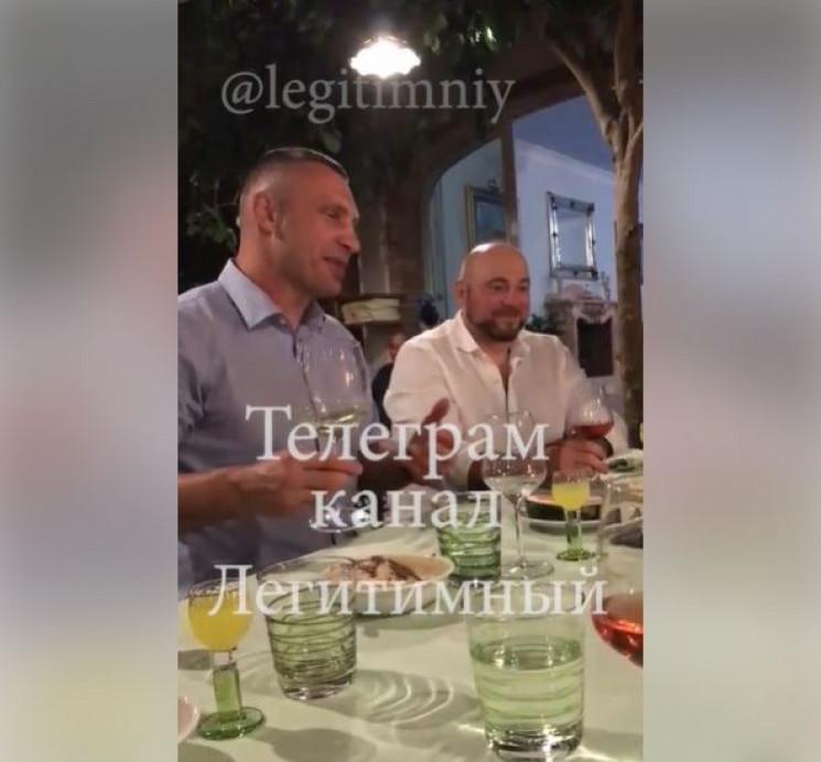 """Битва за Київ: У Богдана """"мочать"""" Кличка…"""