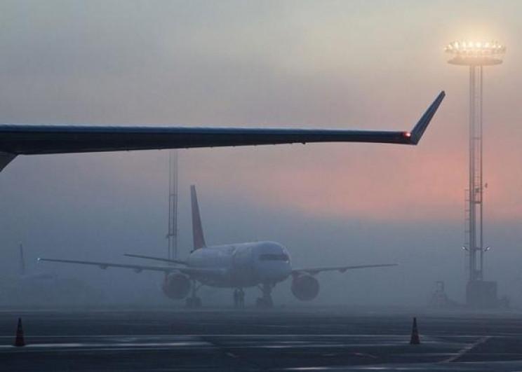 Два літаки не долетіли до Краснодару чер…