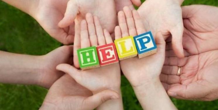 Допомоги потребують осиротілі діти АТОвц…