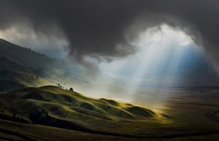 На Закарпатті оголошено штормове поперед…