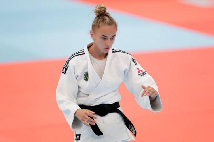 Українка Білодід виграла чемпіонат світу…