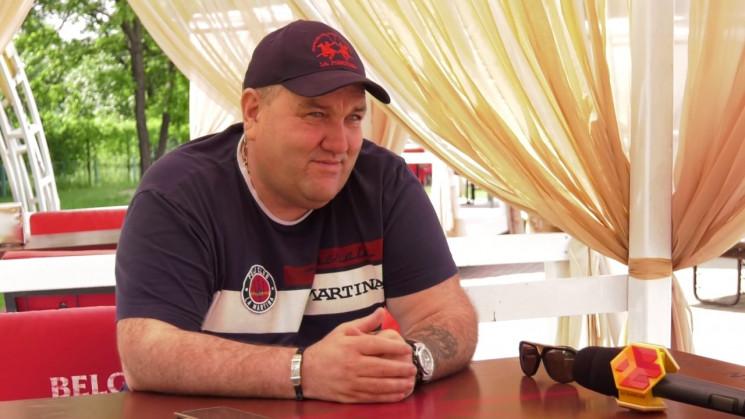 """Президент сенсационного """"Ингульца"""" сдела…"""
